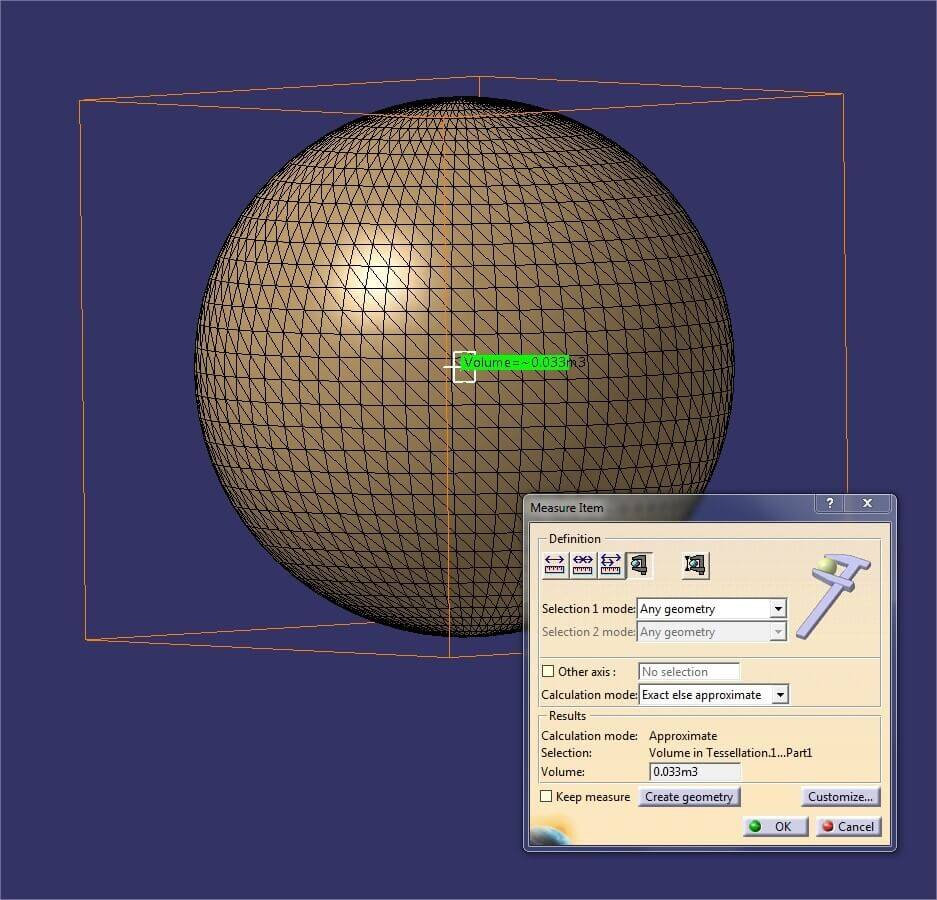 Catia V5 Tutorial: 3D file Analyse and Export for 3D