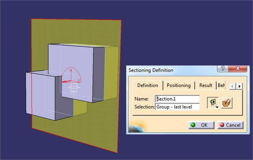 Catia tutorial: