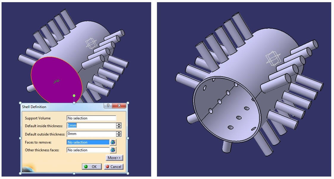 Catia Tutorial: Using 3D Modeling Software for 3D Printing