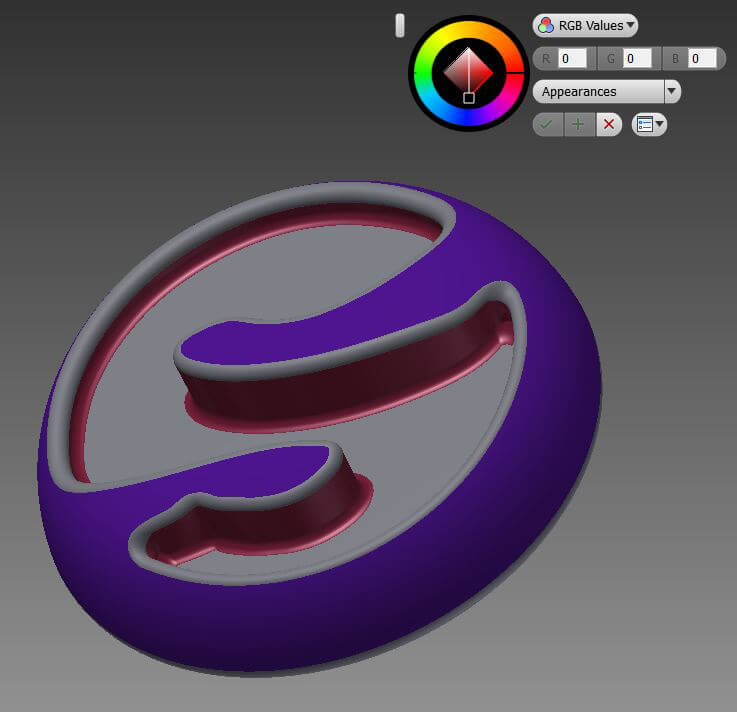 Autodesk Inventor Tutorial: 3D Modeling for 3D printing with