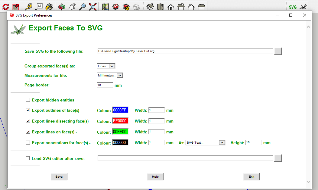 plugin interface