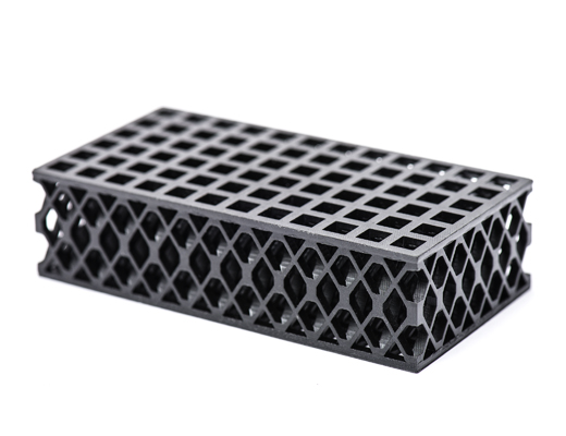Lattice Elastomeric Polyurethane