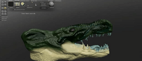 Tutorial for 3D printing with the sculptris software Thumbnail