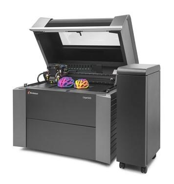 Stratasys Objet500 Connex3
