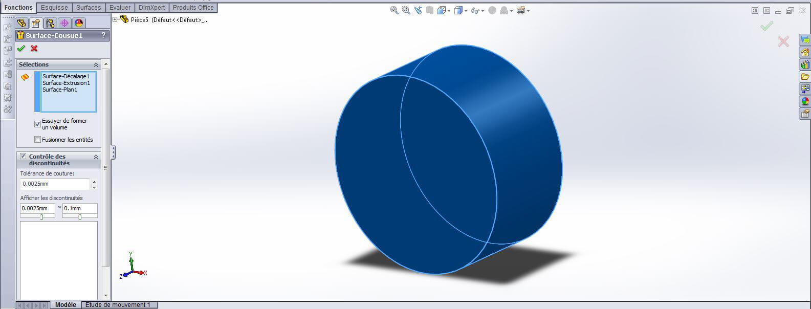 Solidworks 3d modeling tutorial for 3d printing solidworks solidworks ccuart Image collections