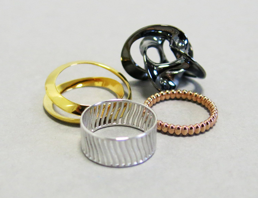 Brass Material for 3D Printing: 3D printing brass