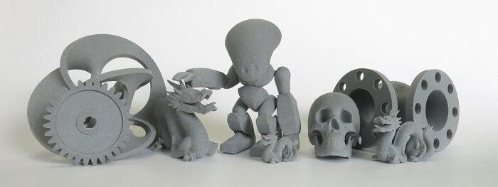 Plastique gris utilisation entretien