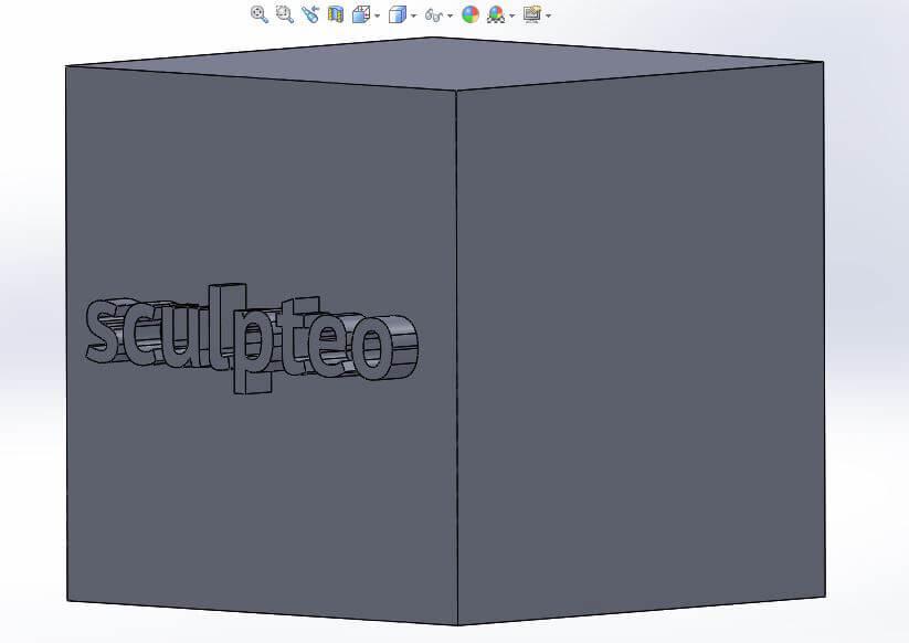 Solidworks 3D Modeling: Tutorial for 3D Printing