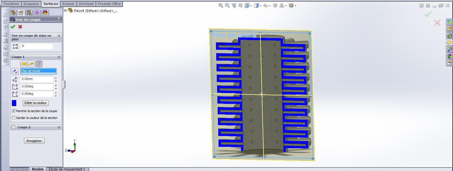 Solidworks 3d modeling tutorial for 3d printing solidworks solidworks baditri Images