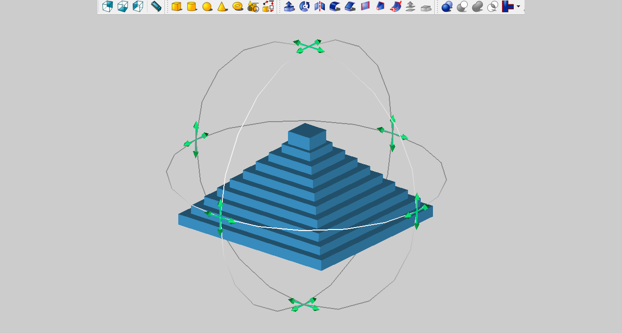 Prepare your model for 3D printing with FreeCAD