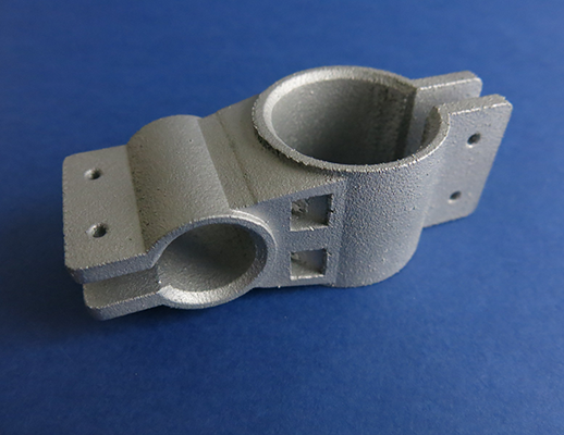 Aluminum Material for 3D Printing: 3D printing Aluminum