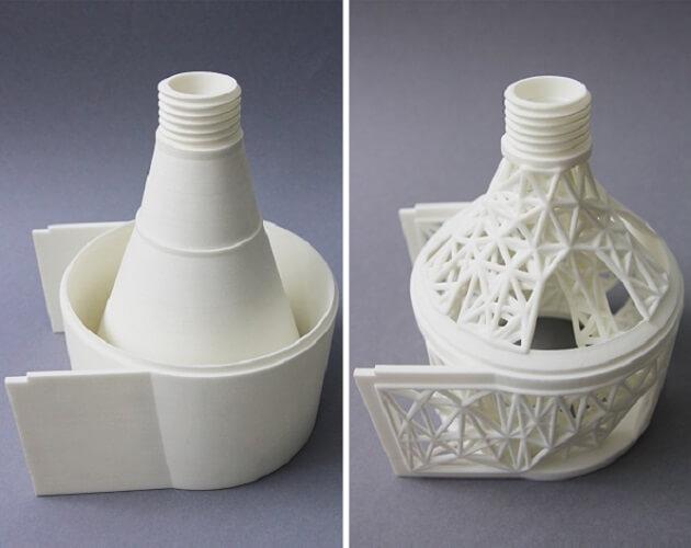 Impression 3d et m canique prototypages et petites s ries for Piece 3d en ligne