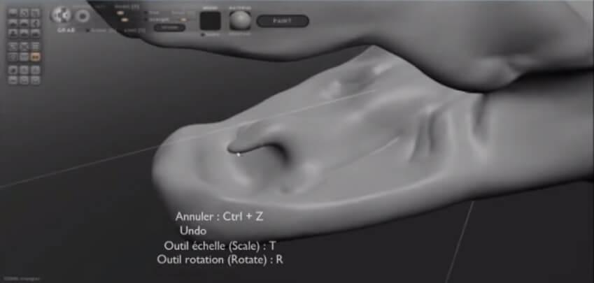 sculptris tutorial image