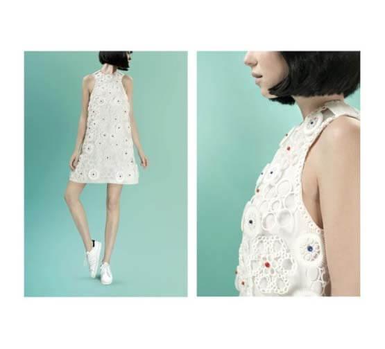 Modeindustrie: Erfinden Sie Textilien neu mit unserem Online-3D ...
