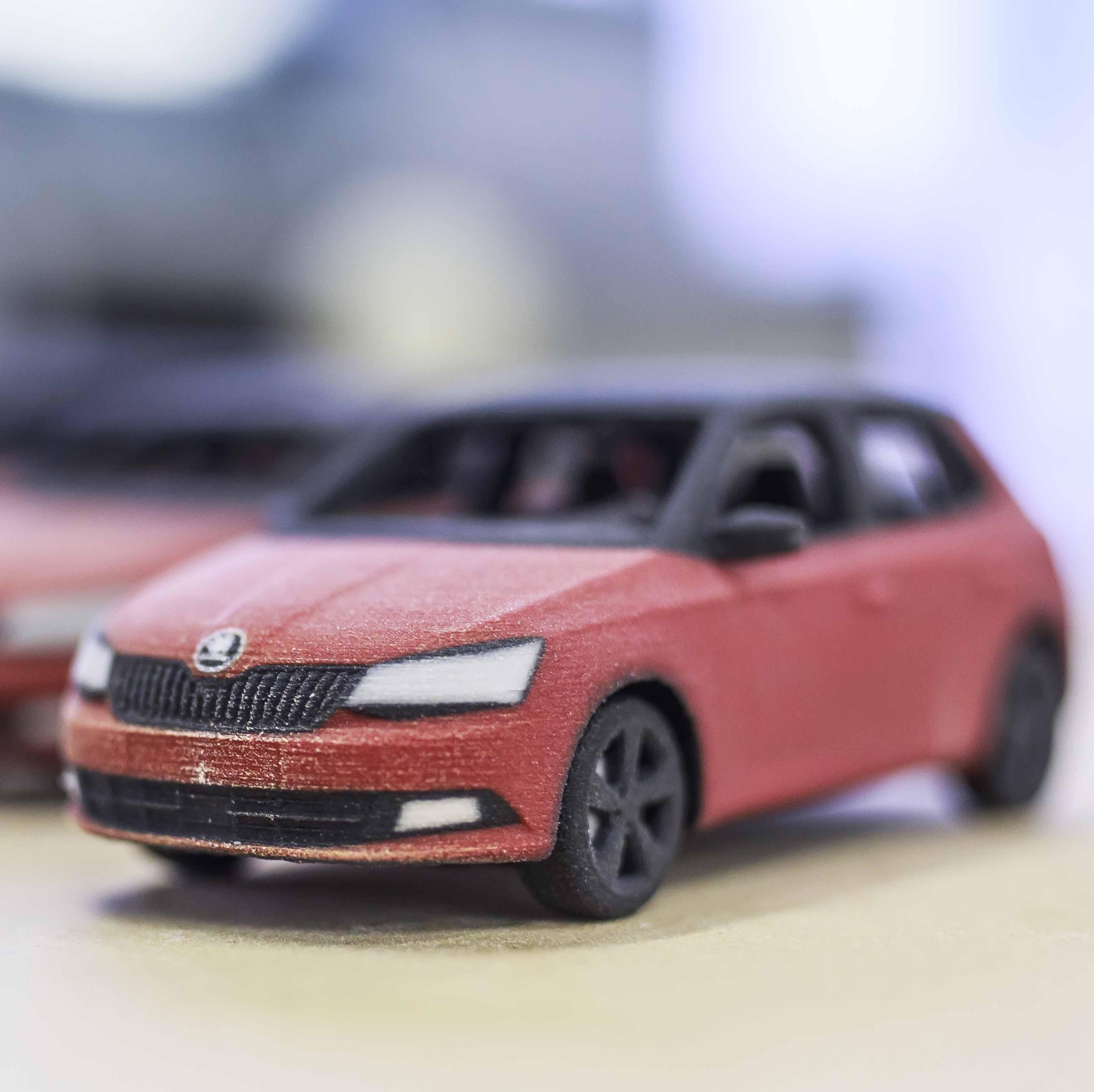 Alias 3D Printing