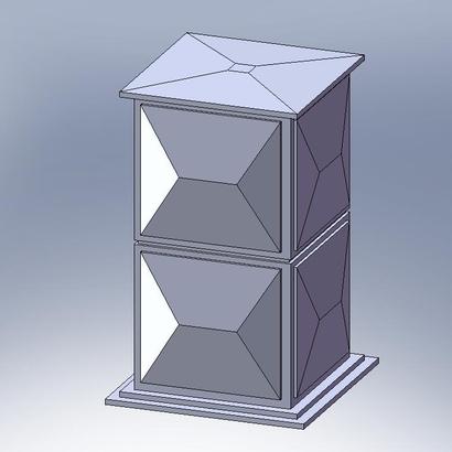 assemblage bloc armoire 1