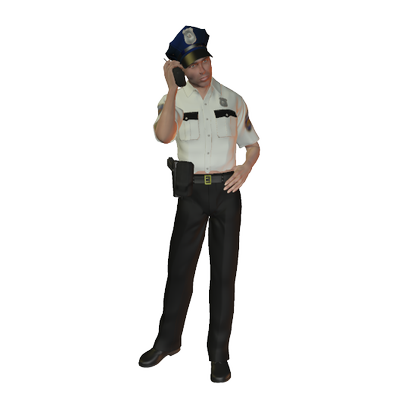 Patrol Radio