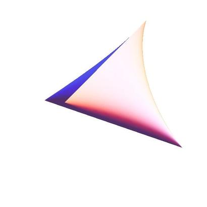 ruledtetrahedron