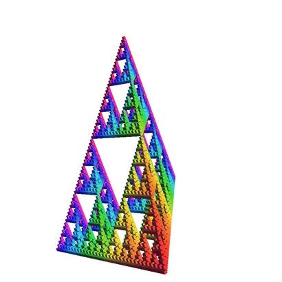 Pascal's pyramid