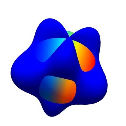 BumpSphere