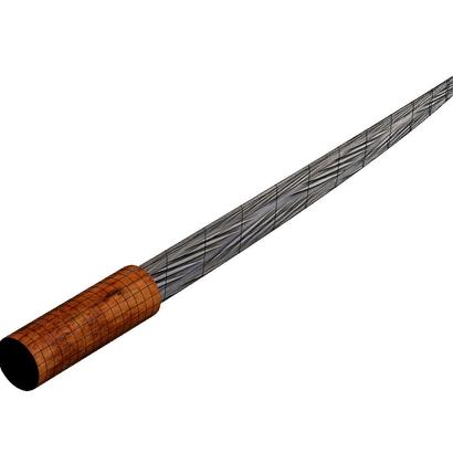 longKnife