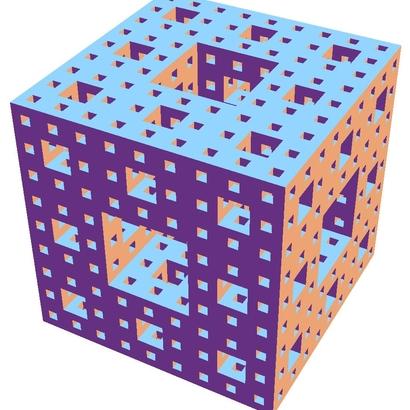 Menger Cube