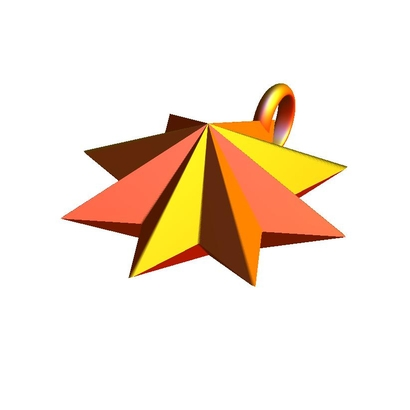 pyramid8starcharm