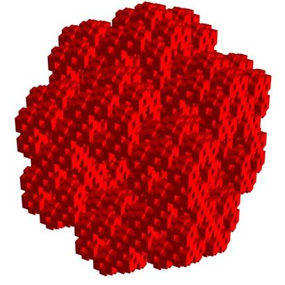 Menger_ElongatedDodecahedronL3