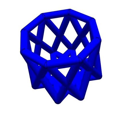 TesseractBasket