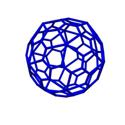 PentagonalHexecontahedron