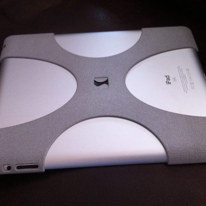 iPad 2 X Case