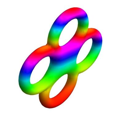 4torus_MathWorld