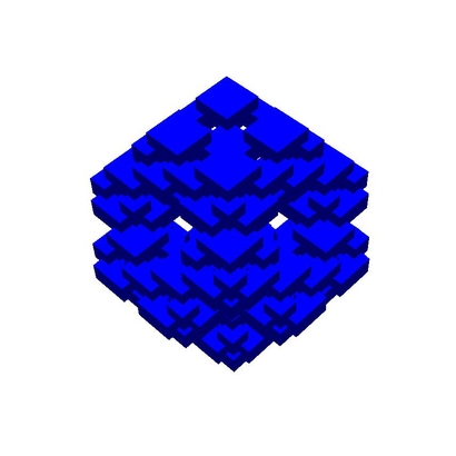 MengerTruncatedOctahedron1