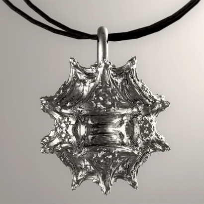 Fractalsphere - 05
