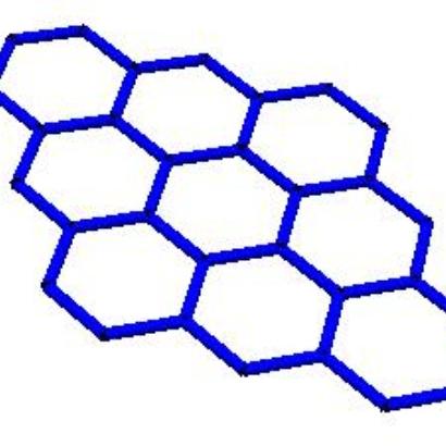 Graphene3dLattice
