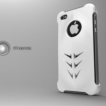 iPhone 4 iTronic Case Optimized