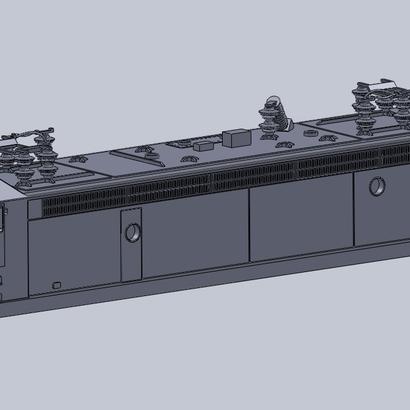 BCR GF6C (Current project)