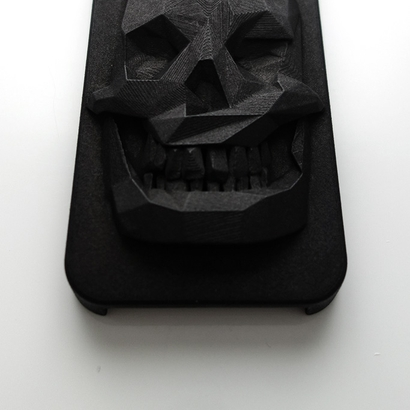IPHONE4 LOW POLY