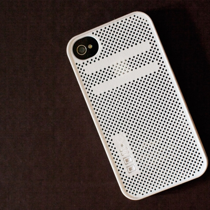 iPhone 4/4S case MacPro