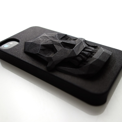 IPHONE5 LOW POLY