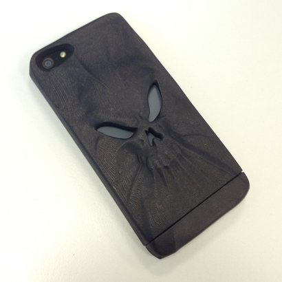 iPhone5 Ghost