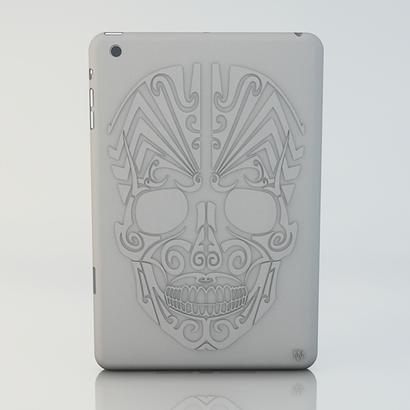 iPad mini Skull Case