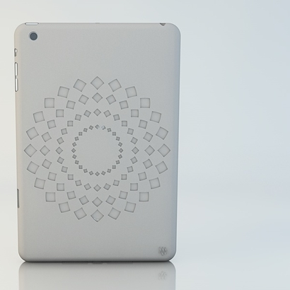 iPad mini FLWR Case