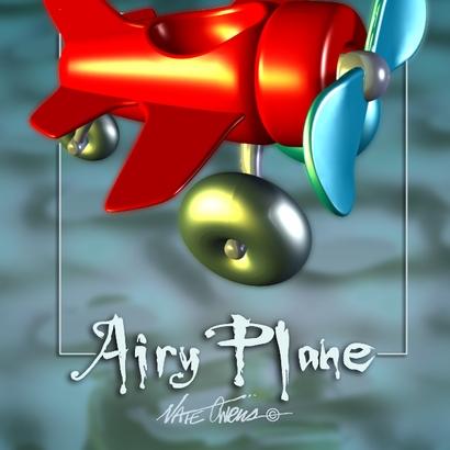 Airy Plane