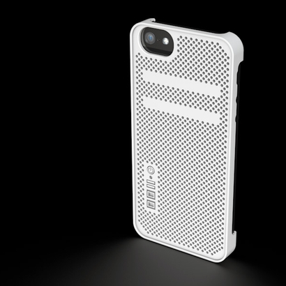 "Coque pour iPhone 5 ""MacPro"""