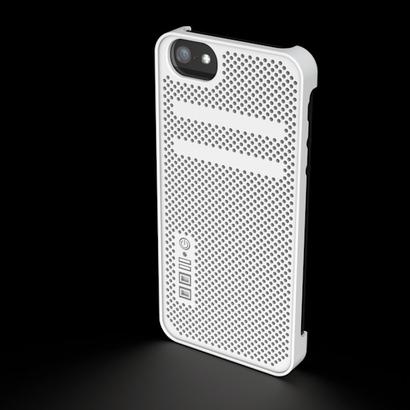 "Coque pour iPhone 5 ""MacPro"""