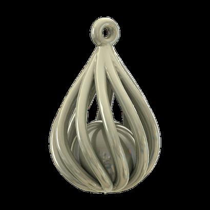 tear pendant