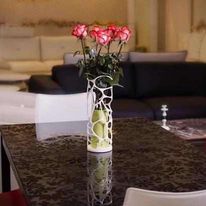 Vase Organic Mystery MkI