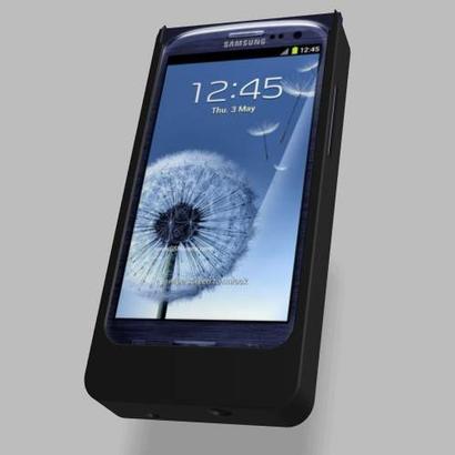 Samsung S3 Charger 5000mah Nautilus