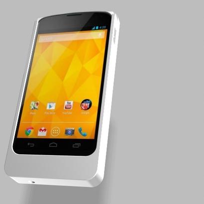 Nexus 4 2500mah Charger